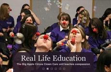 NYU  College of Nursing