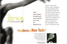 Dance NYC