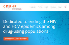 Center for Drug Use and HIV HCV Research
